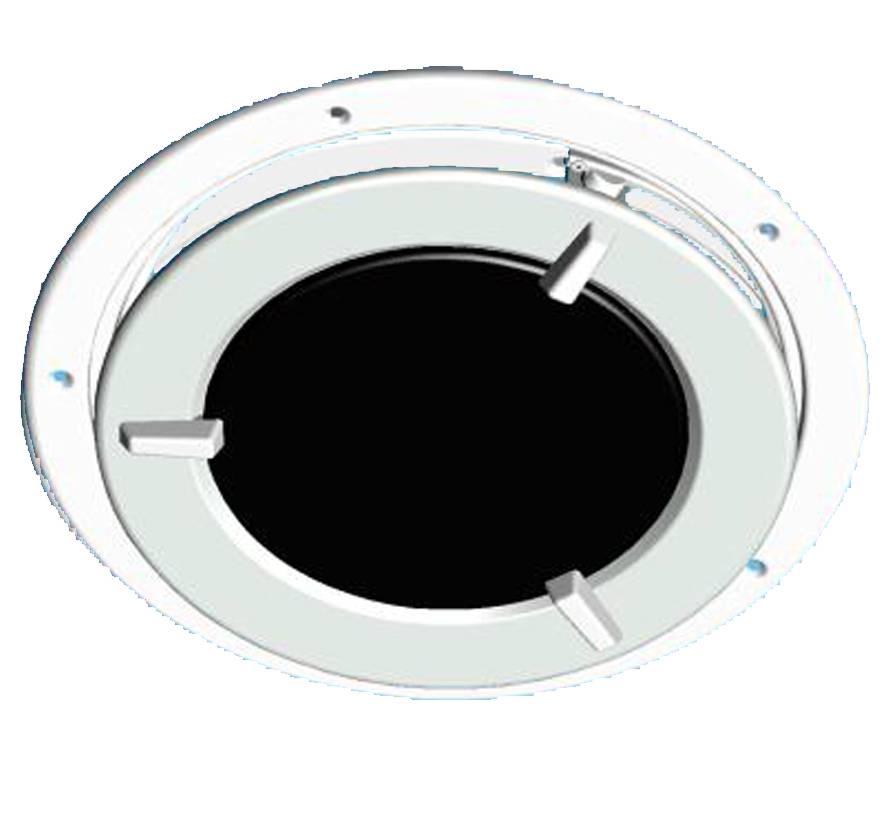dachverschluss ohne lampe buhr industrieberatung und vertrieb gmbh. Black Bedroom Furniture Sets. Home Design Ideas